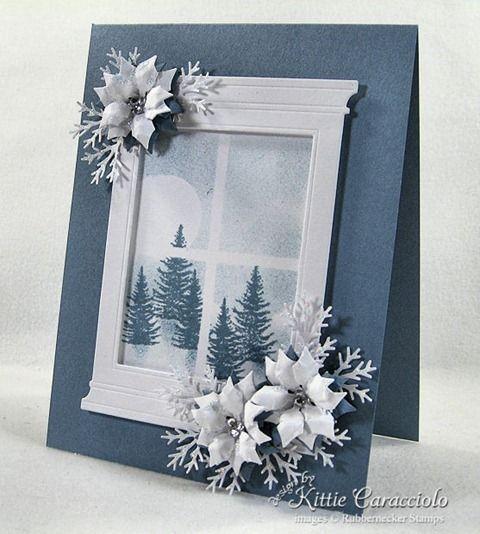 Kittie's amazing cards!  http://kittiekraft.typepad.com/