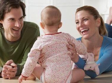 La educación infantil empieza por casa