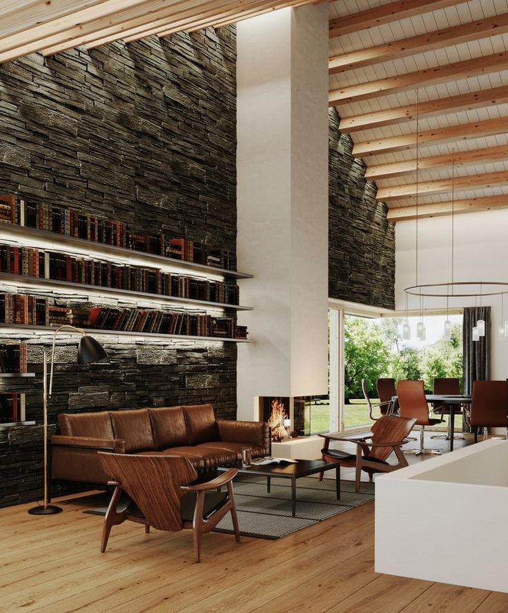 Im Folgenden Erhalten Sie Einige Tolle Wohnzimmer Ideen Mit Brauner Couch Die Dazu Inspirieren Sollen Ein Einzigartiges Interieur Zu Gestalten