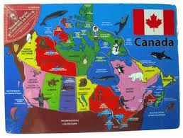 Play a memory game!! See if you can remember where are all the Provinces and Territories are located on a map of Canada. Paste this link into your search bar and get started: http://www.tvokids.com/games/mycanada  Grade 4: People and The Environment: Political and Physical Regions of Canada Overall B3 Specific B3.4