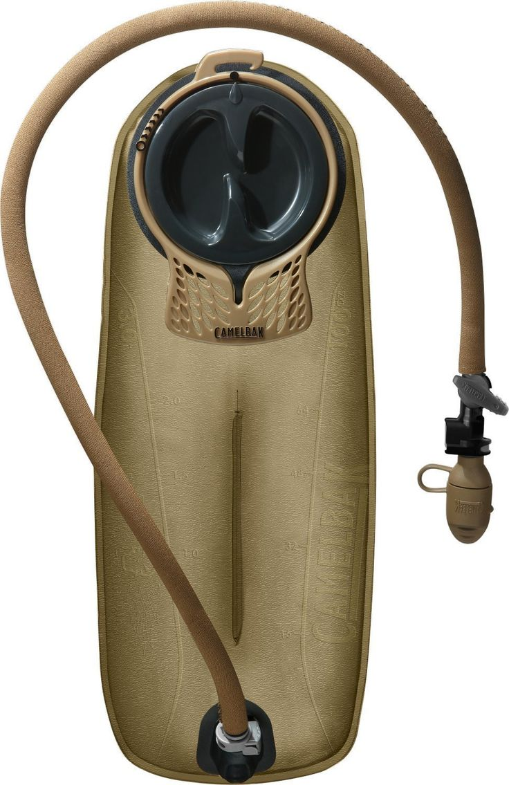 Camelbak 100 Ounce Mil-Spec Antidote Reservoir Long 90857 >>> Visit the image link more details.