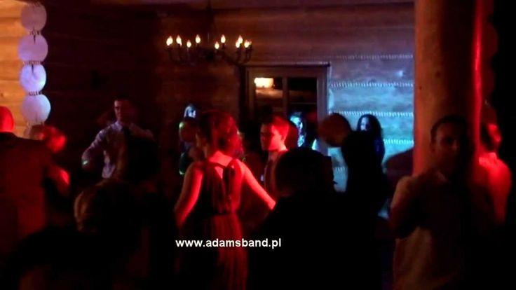 Wesele po góralsku z zespołem weselnym AdamsBand
