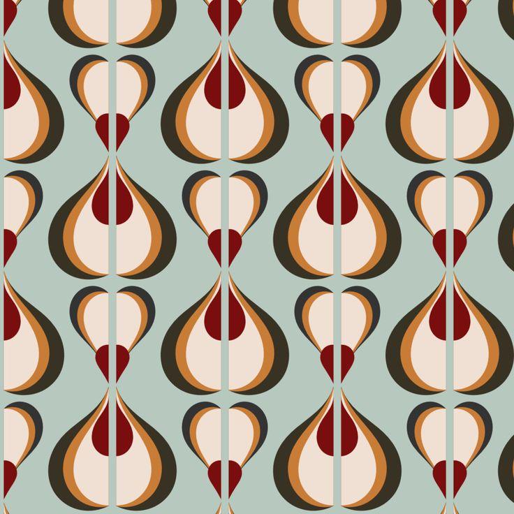 25 best ideas about 60s Home Decor on Pinterest Vintage