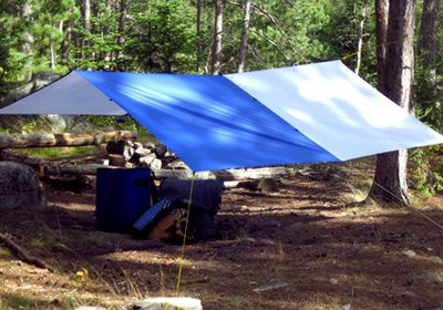 3 Tarp Shelter Designs to Know and Trust