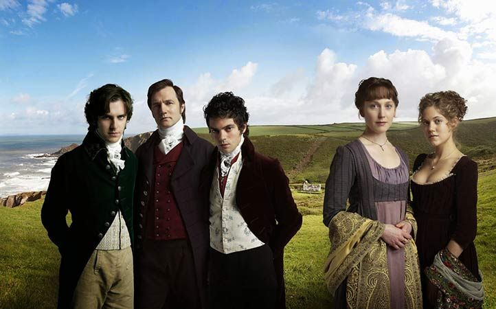 50 romantic period dramas to watch on hulu tv and miniseries edition british shows. Black Bedroom Furniture Sets. Home Design Ideas