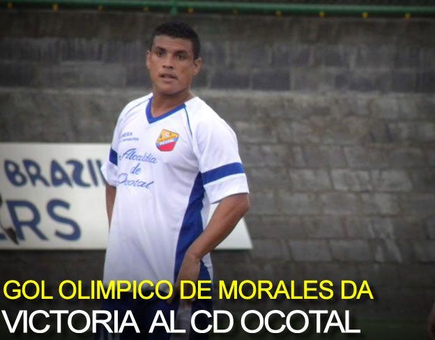 Victoria Ol�mpica Del Ocotal