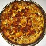 Moosewood Cauliflower Cheese Pie | Food | Pinterest