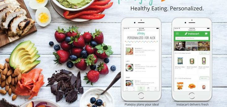 Meal-planning app expands into disease prevention | Food Dive