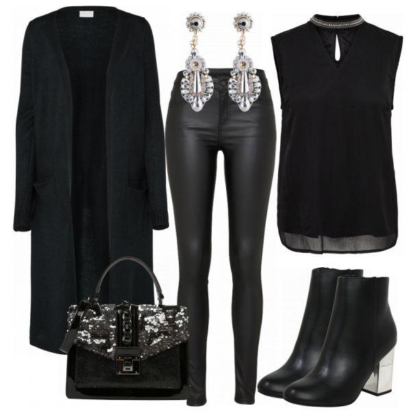 Abend Outfits: Blackcat bei FrauenOutfits.de