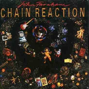 RCA John Farnham - Chain Reaction