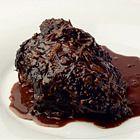 Kalfsvlees met rode wijn en mosterd van elBulli