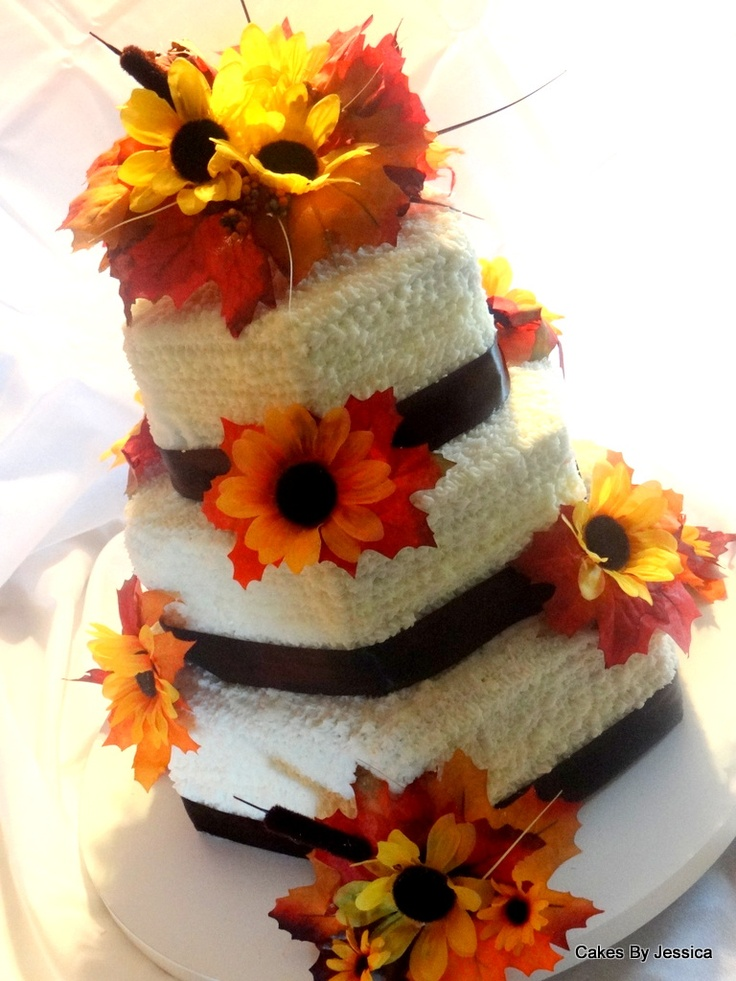 fall theme wedding cakes 30 best images about fall themed wedding ideas on 14156