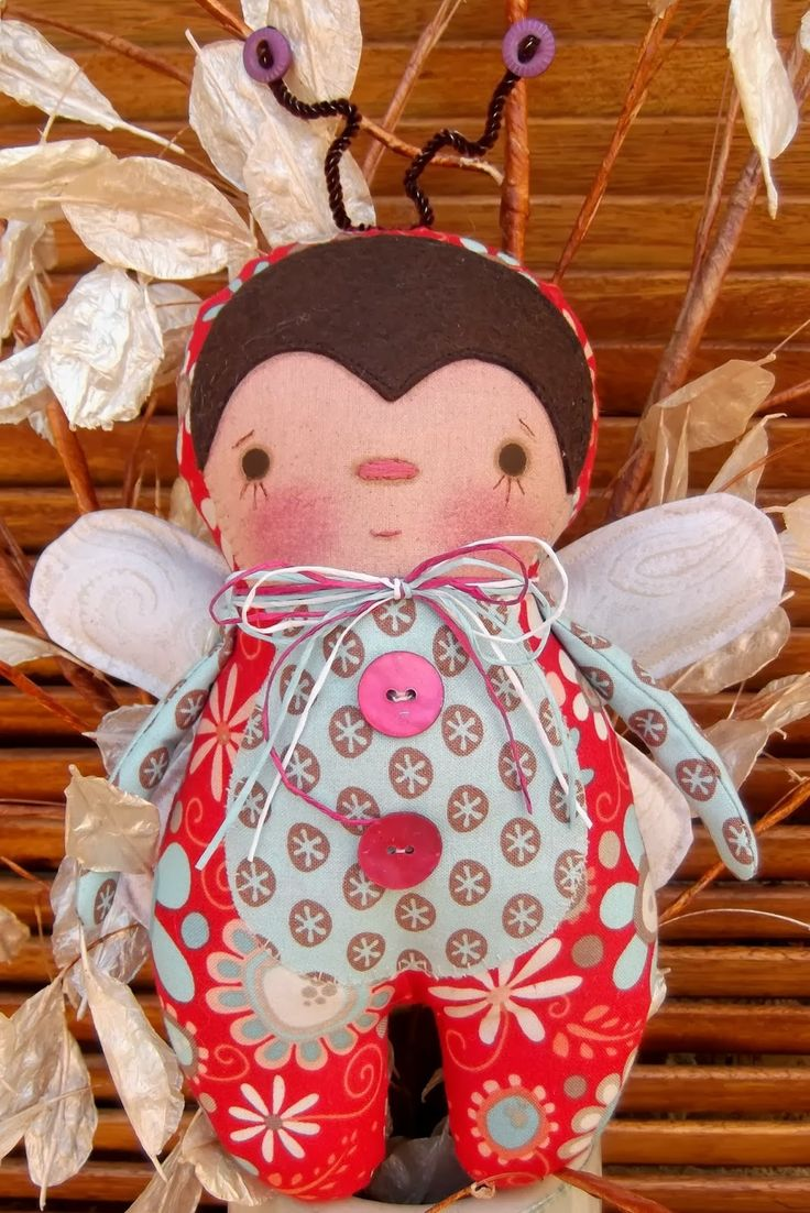 Country Keepsake Dolls