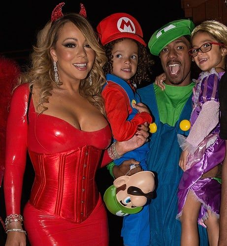 Nick Cannon Mariah Carey Relationship Timeline 2016