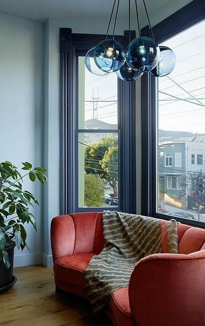 DREAM HOME: Geremia Design's 25th Street Residence | Rue