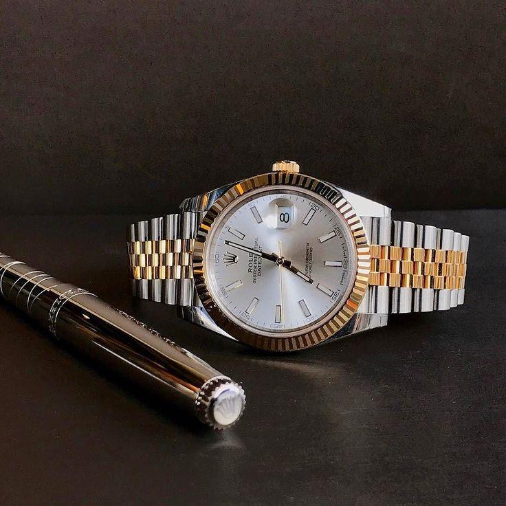 Elegance is not being noticed it's about being remembered.  DATEJUST 41  305-377-3335  info@diamondclubmiami.com  #mindani #mens #menslook #menstyle #menfashion #styleinspiration #malefashion #menstyleguide #mens #mensweardaily #mensaccessories #gents #watches#watchgeek #instawatch #womw #rolexero wristgame #wristporn #wristshot #preppy #miami #fashionformen #styleformen #rolex #sportwatchmania #womensfashion #fashion  @rolexshow_israel