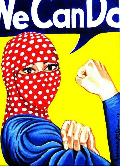 Muslim WW2 Propaganda