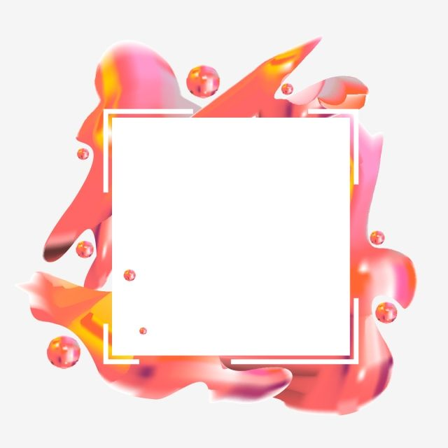 Abstract Colorful Simple Simple Design Decoration Png Transparent Image And Clipart For Free Download Frame Border Design Frame Clipart Colorful Frames