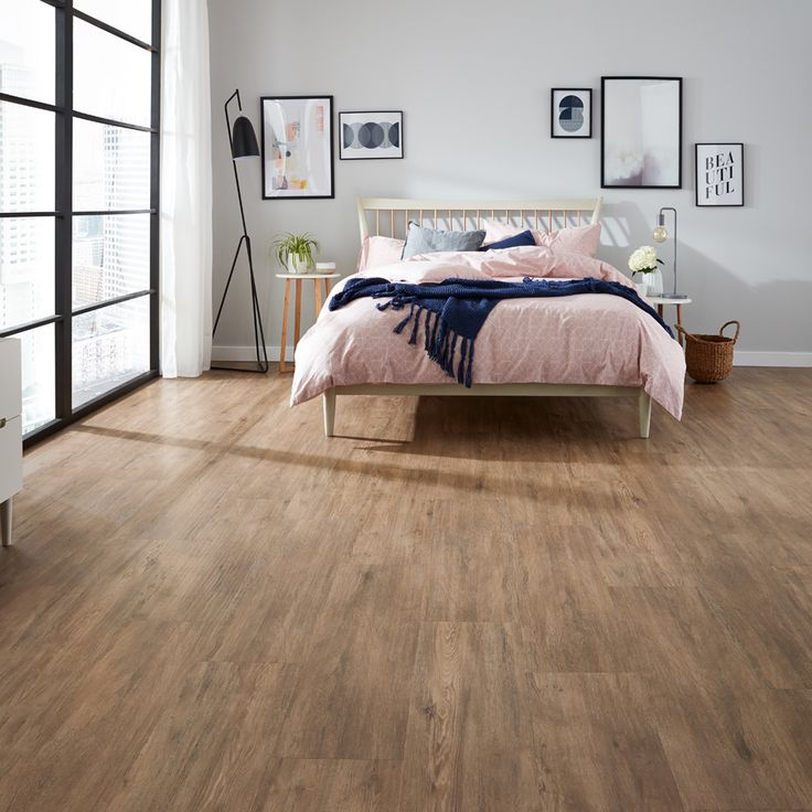 Style your home in modern neutrals with our new LooseLay woods...