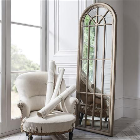 Curtis 60x180cm Mirror