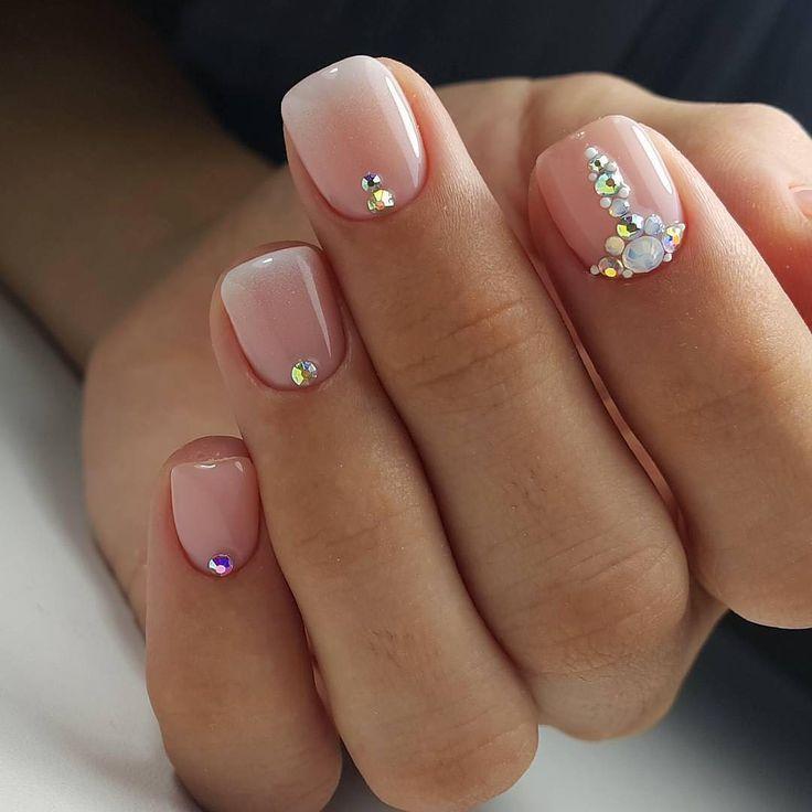 1420 best Nail Art images on Pinterest   Fingernail designs, Nailart ...