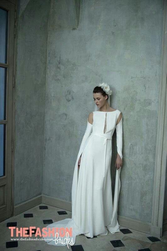 ... Dresses: A-line auf Pinterest  Laufsteg, Bräute und Hochzeitskleider