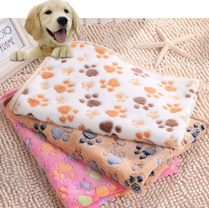 Warm Pet Dog Blanket Puppy Sleep Dogs Mat Small Large Size Dog Blanket Towel Winter Pet Mat for Dog Cats Pet Supplies 25 //Price: $9.95 & FREE Shipping //     #hashtag1