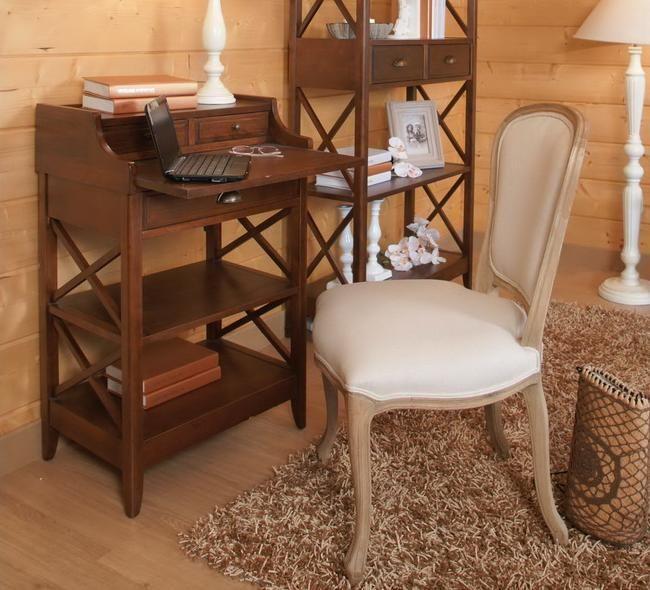 28 best escritorios para todos los gustos images on for Escritorios de madera