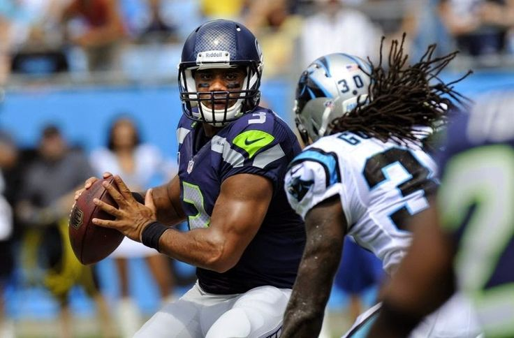 Seahawks News by 12th Perspective: Playoff Predictions: Carolina vs Seattle