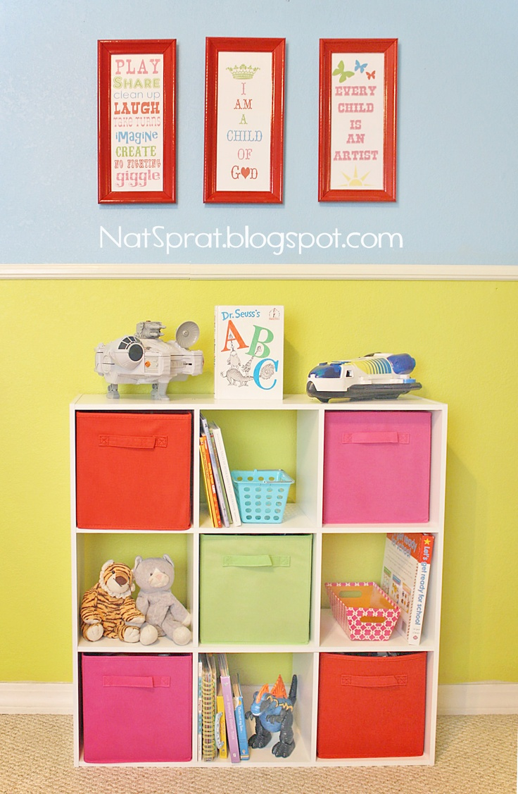 15 best Playroom paint color images on Pinterest | Child room, Kid ...