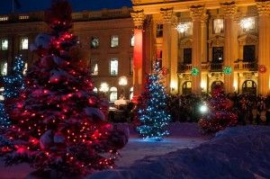 20 Holiday Activities in Edmonton Under $20 in 2014 #yegevents