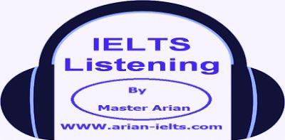 دوره تک مهارت تقویت شنیدار ( listening ) آیلتس