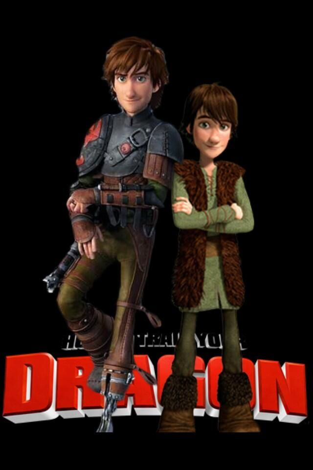How To Train Your Dragon 2 Hiccup Age Hiccup And Astrid How ...