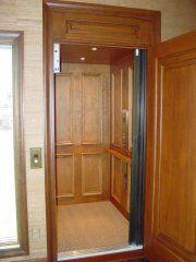 Kliethermes Remodeling Projects: Basement Elevator