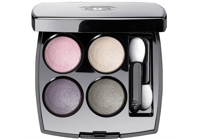 Chanel'den La Perle Makyaj Koleksiyonu   elitstil.com