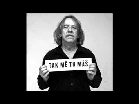 Jaromír Nohavica - Já chci poezii - YouTube