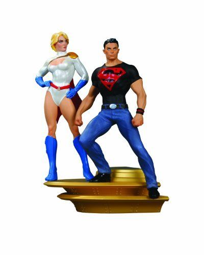 Best Superman Toys And Action Figures For Kids : Best action toy figures statues maquettes busts