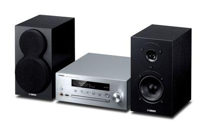 Yamaha MCR-N470 Mini MusicCast System