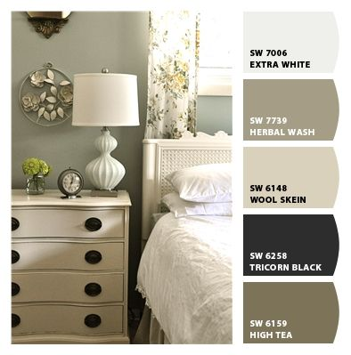 How To Pick Paint Colors {where to begin?} | Jeanne Oliver @Jeanne Bright Bright Bright Griffin Oliver