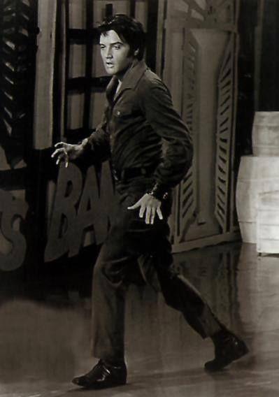 Elvis - 1968 NBC TV S pecial