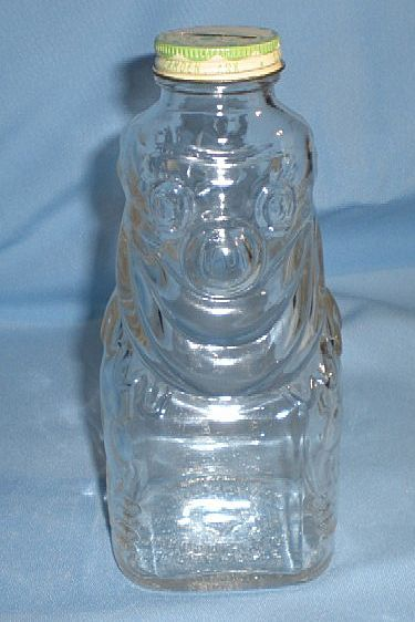 Grapette Clown Syrup Bottle Bank Got It And Several