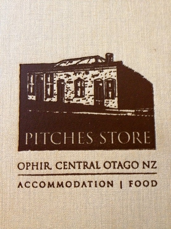 Pitches Store restaurant & accommodation. Ophir. Central Otago. NZ http://www.centralotagonz.com/x,1,5271/pitches-store.html
