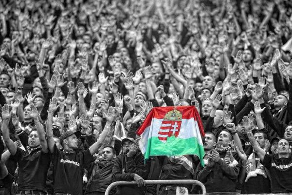 Up to 20,000 Hungarian football fans expected to support national team in France ‹ Daily News Hungary