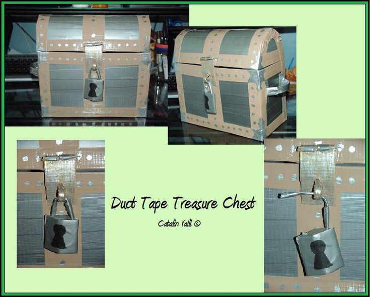 Beste afbeeldingen van duct tape ducttapeprojecten