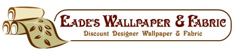 An interior designers secret to success! Discount wallpaper & fabric. Up to 85% off!