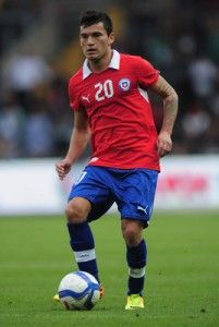 Underrated Footballer Charles Aranguiz  *** click the picture to learn more...