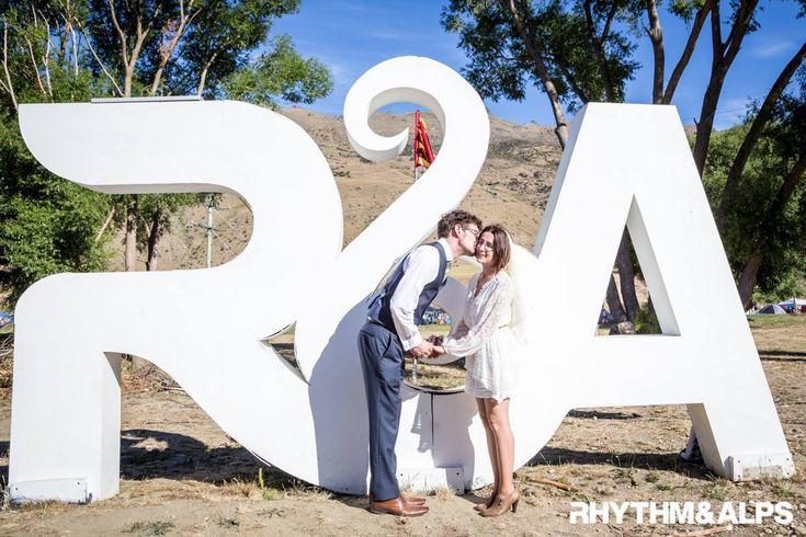 Ian & Virginia elope with a new years eve festival wedding in Cardrona Valley. Wanaka, Queenstown, New Zealand. #elopement #festivalwedding #realwedding #realelopement #wanakawedding #queenstownwedding #R&A #nyewedding #newyearswedding #outdoorwedding #spontaneouswedding #musicwedding #weddingdress #shortweddingdress #brideandgroom #bride #groom #queenstownmarriagecelebrant #yourbigdayyourway #yourbigdayqt #lovemyjob