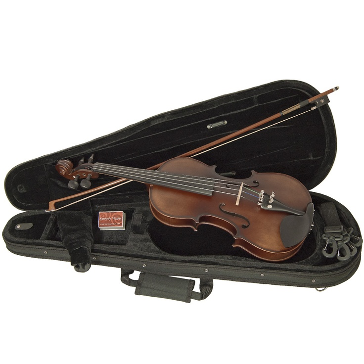 Kennedy Pupil Violin Outfit