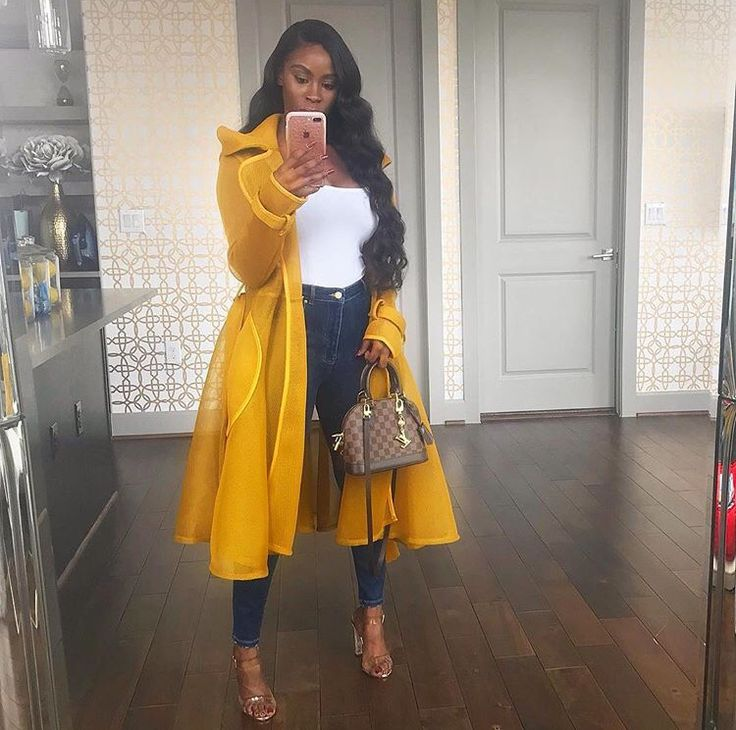 """Guess who we spotted in the """"Wonderland Mustard Jacket"""" ? https://www.lillyskloset.net/collections/new-arrivals/products/wonderland-mustard-jacket?utm_content=buffer50c02&utm_medium=social&utm_source=pinterest.com&utm_campaign=buffer"""