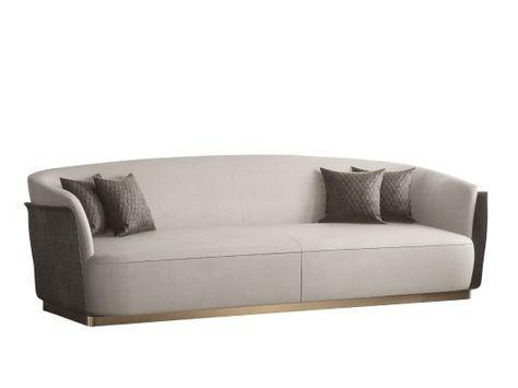 Scarica il catalogo e richiedi prezzi di Allure divano